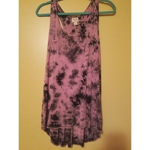Mossimo Tie Dyed Tank